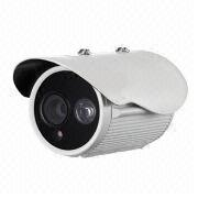 Megapixel IP Camera from China (mainland)