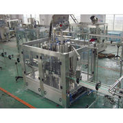 3-in-1 beer filling-capping machine from China (mainland)