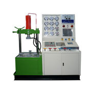 Test Bench from China (mainland)