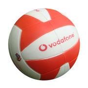 Anti-stress Foam Volleyball from China (mainland)