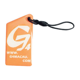 RFID Key Fob from China (mainland)