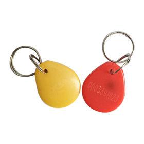 RFID Key Fobs from China (mainland)
