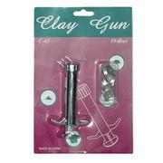 Clay Gun from China (mainland)