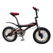 "20"" BMX Bike from China (mainland)"