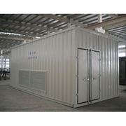 Equipment Container from China (mainland)