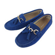Women's flat casual shoes from China (mainland)