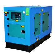 Diesel Generating Set from China (mainland)