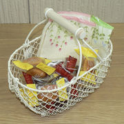 Garden Chic Basket from China (mainland)