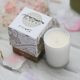 Hot sale scented soy wax candles from China (mainland)