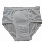 Reusable Incontinence Underwear from China (mainland)