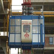 2014 Brand New Building Material Hoists Manufacturer
