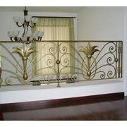 Balcony railings from China (mainland)