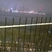 Iron fence from China (mainland)