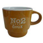 Coffee mug from China (mainland)