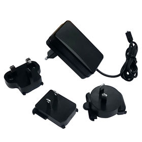universal ac/dc adapters from China (mainland)