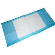 Baby Care Disposable Underpads from China (mainland)