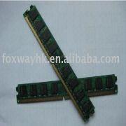DDR2 FB Dimm Manufacturer