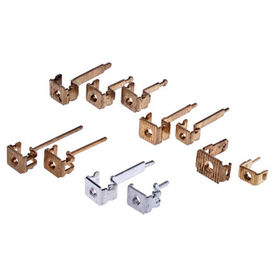 Brass metal parts from China (mainland)