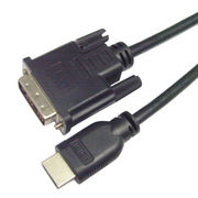 China DVI Cables
