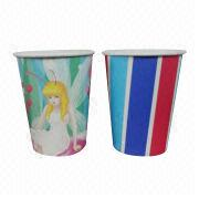 Paper Cups from China (mainland)