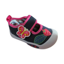 Kids' Canvas Shoe from China (mainland)
