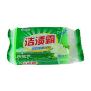 Green Laundry Soap from China (mainland)