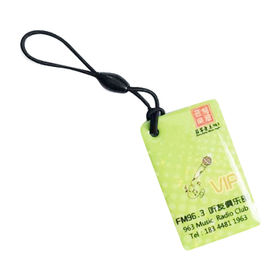 NFC Tag from China (mainland)