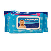80pcs Baby Wipes from China (mainland)