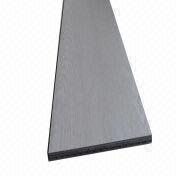 Laminated flooring from China (mainland)