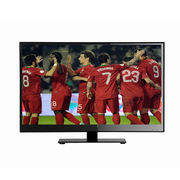24-inch Super-slim LED TV from China (mainland)