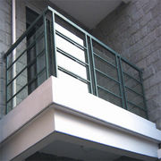 Aluminum Handrails from China (mainland)