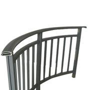 Aluminum Handrails from China (mainland)