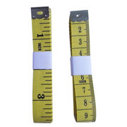 Measuring Tape from China (mainland)