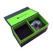 Hong Kong SAR Rigid Luxury Packing Box