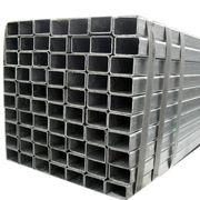 Galvanized steel rectangular tube from China (mainland)