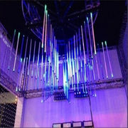 LED meteor tube light 3D effect from China (mainland)