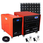 Portable Solar Power System from China (mainland)