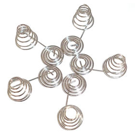 Conical spring from China (mainland)