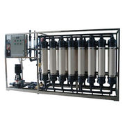 Ultra-filtration fiber machine from China (mainland)