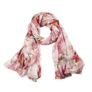 Silk scarves from China (mainland)