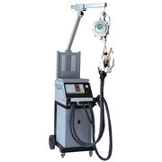 Double-sided Pneumatic Spot Welding Machine from China (mainland)