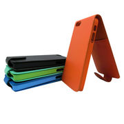 Genuine leather phone case from Hong Kong SAR