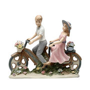 Porcelain figurines Manufacturer