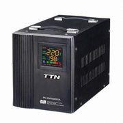 AC automatic voltage regulator Manufacturer