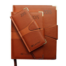 Diaries Beijing Leter Stationery Manufacturing Co.Ltd