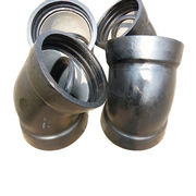 Ductile Iron Fittings from China (mainland)
