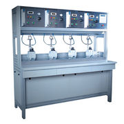 Testing Bench from China (mainland)