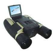 "2.0"" TFT display binocular digital video camera from China (mainland)"