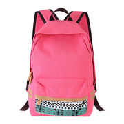 China Kid's school bags manufacturer