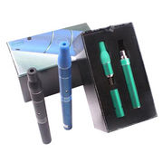 E-cig from China (mainland)